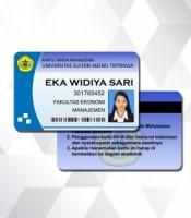 kartu tanda mahasiswa